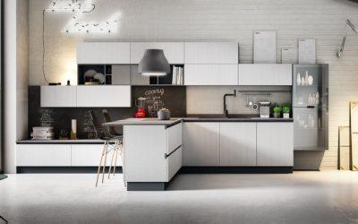 Cucina Mobilissimo Line Matrix