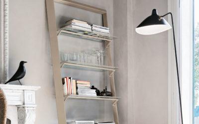 Libreria Mobilissimo Line Book 100