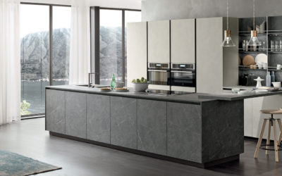 Cucina Mobilissimo Line Space