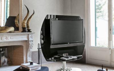 Porta TV Mobilissimo Line Vision