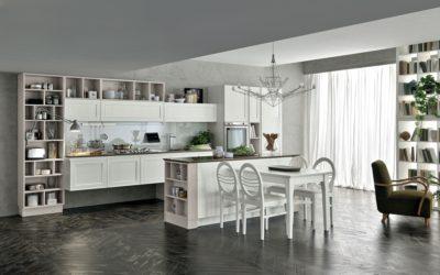 Cucina Stosa Maxim