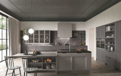 Cucina Stosa Newport