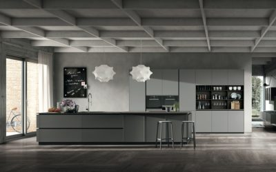 Cucina Stosa Color Trend